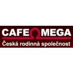 Cafeomega s.r.o. – logo společnosti