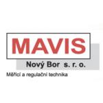 MAVIS Nový Bor, s.r.o. – logo společnosti