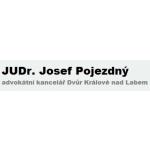 JUDr. Josef Pojezdný – logo společnosti