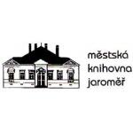 MĚSTSKÁ KNIHOVNA JAROMĚŘ (pobočka Josefov) – logo společnosti