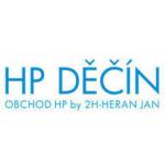 Heran Jan - HP Děčín – logo společnosti