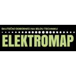 Maněna Miroslav - Elektromap – logo společnosti