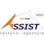 ASSIST - your way s.r.o. – logo společnosti
