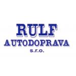 RULF AUTODOPRAVA s.r.o. – logo společnosti