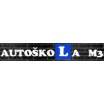 Velechovský Milan, Ing. - Autoškola M3 – logo společnosti