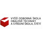 Vyšší odborná škola obalové techniky a Střední škola, Štětí, Kostelní 134, příspěvková organizace – logo společnosti
