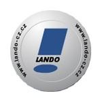 LANDO CZ s.r.o. (pobočka Chrudim) – logo společnosti