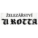Tichý, Macoun, s.r.o. - ŽELEZÁŘSTVÍ U ROTTA – logo společnosti