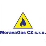 MoravaGas CZ s.r.o. – logo společnosti