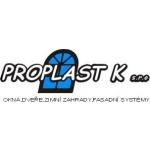 PROPLAST K s.r.o. – logo společnosti