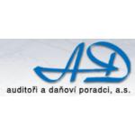 AD AUDITOŘI A DAŇOVÍ PORADCI , a.s. – logo společnosti