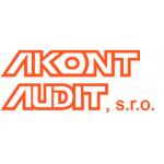 AKONT AUDIT, s.r.o. – logo společnosti