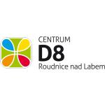 Centrum D8 o.p.s. - Roudnice nad Labem – logo společnosti