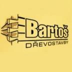 BARTOŠ DŘEVOSTAVBY s.r.o. – logo společnosti