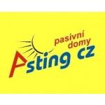 ASTING CZ PASIVNÍ DOMY s.r.o. – logo společnosti