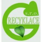 RECYKLACE s.r.o. – logo společnosti