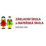 Základní škola a Mateřská škola Krásná Lípa – logo společnosti