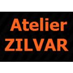 Atelier ZILVAR s.r.o. (pobočka Nové Město nad Metují) – logo společnosti