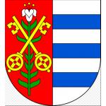 Obecní úřad Vrutice – logo společnosti