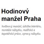 Pavel Hozák - hodinový manžel – logo společnosti