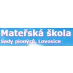 Mateřská škola, Sady pionýrů, Lovosice – logo společnosti