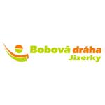 Bobová dráha Jizerky – logo společnosti
