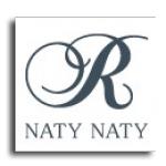 Rosendahl, s.r.o. - Naty Naty – Luxusní postele, matrace, nábytek, doplňky Carpe Diem – logo společnosti