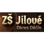Základní škola Jílové, okres Děčín, příspěvková organizace – logo společnosti