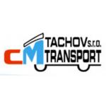 CM TRANSPORT TACHOV s.r.o. (Pobočka Praha 10) – logo společnosti