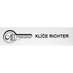 Klíče Richter – logo společnosti
