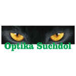 Optika Suchdol – logo společnosti
