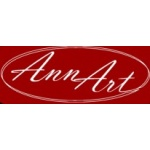 ANNART - Mgr. Anna Polomová – logo společnosti