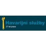 Milan Jíša - Havarijní služba – logo společnosti