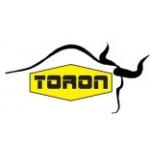Ing. David Jiřík - TORON – logo společnosti