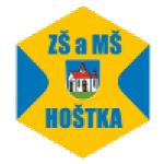 Základní škola a mateřská škola Hoštka, okres Litoměřice, příspěvková organizace – logo společnosti