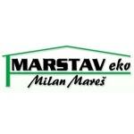 MARSTAV eko – logo společnosti
