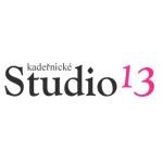 Kadeřnické studio 13, s.r.o. – logo společnosti