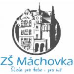 Základní škola a Mateřská škola Děčín IV, Máchovo náměstí 688/11, příspěvková organizace – logo společnosti