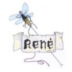 RENÉ čalounictví – logo společnosti
