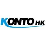 KONTO HK s.r.o. – logo společnosti
