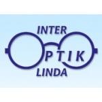 INTEROPTIK LINDA s.r.o. – logo společnosti