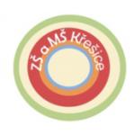 Základní škola a Mateřská škola Křešice, okres Litoměřice, příspěvková organizace – logo společnosti