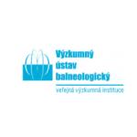 Výzkumný ústav balneologický, v. v. i. – logo společnosti