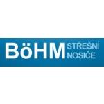 Střešní nosiče BöHM s.r.o. – logo společnosti