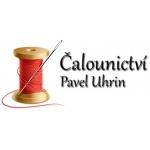 Uhrin Pavel – logo společnosti