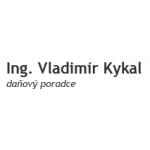 DAŇOVÝ PORADCE - Ing. Vladimír Kykal – logo společnosti