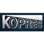 KOPRES spol. s r.o. – logo společnosti