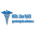 MUDr. Libor Vylíčil - gynekologická ordinace (pobočka Litomyšl) – logo společnosti