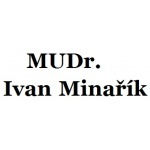 Minařík Ivan, MUDr. - kardiologie, interna – logo společnosti