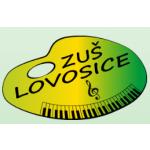 Základní umělecká škola, Přívozní 1036, Lovosice – logo společnosti